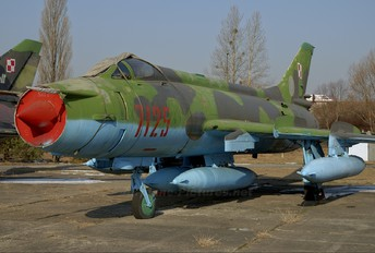 7125 - Poland - Air Force Sukhoi Su-20