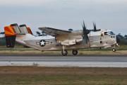 162143 - USA - Navy Grumman C-2 Greyhound aircraft