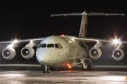 OY-RCE - Atlantic Airways British Aerospace BAe 146-200/Avro RJ85 aircraft