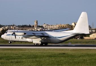 N3796B - Tepper Aviation Lockheed L-100 Hercules