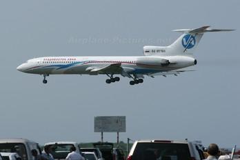 RA-85766 - Vladivostok Avia Tupolev Tu-154M