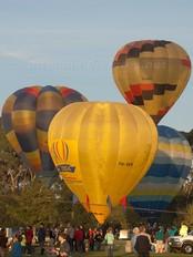 VH-BKB - Private Kavanagh Balloons D-77