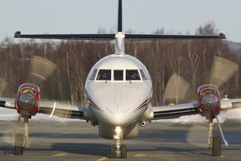 LN-HTB - Helitrans Scottish Aviation Jetstream 31