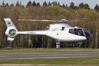 D-HKLE - Private Eurocopter EC120B Colibri