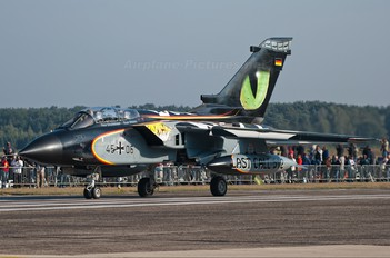45+06 - Germany - Air Force Panavia Tornado - IDS