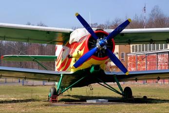 SP-FYX - Private Antonov An-2