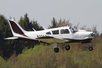 N129EW - Private Piper PA-28 Arrow