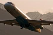 OE-LVD - Austrian Airlines/Arrows/Tyrolean Fokker 100 aircraft