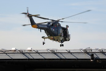 277 - Netherlands - Navy Westland Lynx SH-14D