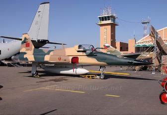 91924 - Morocco - Air Force Northrop F-5E Tiger II