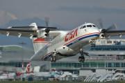 OK-VFI - CSA - Czech Airlines ATR 42 (all models) aircraft