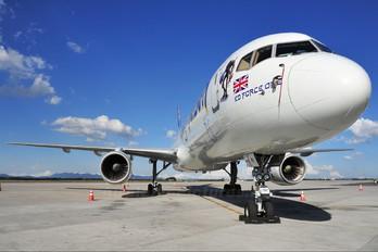 G-STRX - Iceland Express Boeing 757-200