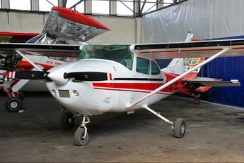 SP-FWL - Private Cessna 182 Skylane (all models except RG)