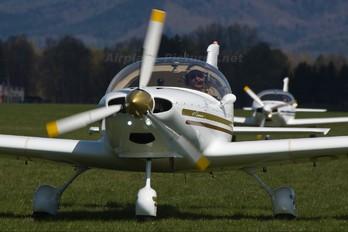 OM-DYB - Aerospool Aerospol WT9 Dynamic