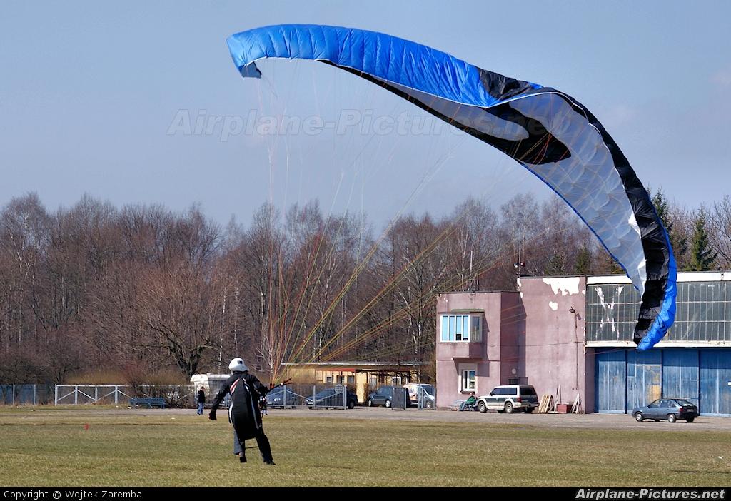 Private Parachute Fan At Biaystok  Krywlany  Photo ID 130071  AirplanePi