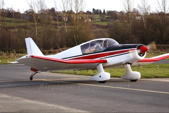 G-REES - Private Jodel D140 Mousquetaire