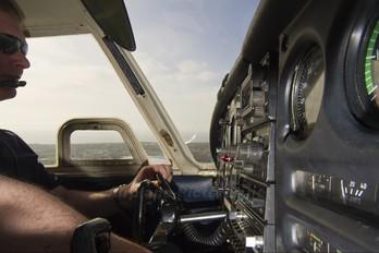 G-ATOM - Private Piper PA-28 Cherokee