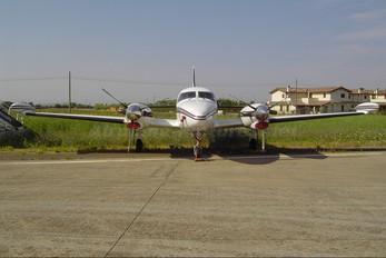 F-GPBF - Private Piper PA-31T Cheyenne