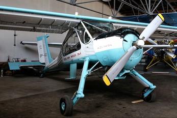 SP-AGG - Aeroklub Białostocki PZL 104 Wilga 35A