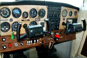 SP-KOH - Aeroklub Białostocki Cessna 152