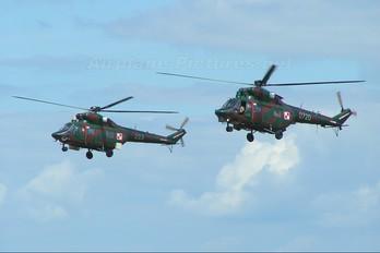 0720 - Poland - Army PZL W-3RR Procjon