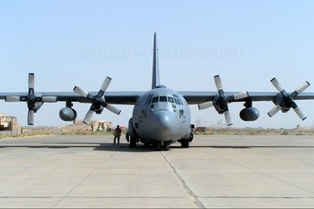 89-9105 - USA - Air Force Lockheed C-130H Hercules