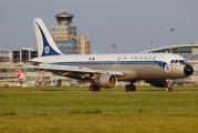 F-GFKJ - Air France Airbus A320 aircraft