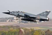 519 - France - Air Force Dassault Mirage F1B aircraft