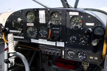 I-AEGI - Aeroclub Prealpi Venete Stinson L-5 Sentinel