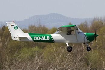 OO-ALD - Private Reims F150