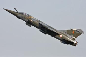 280 - France - Air Force Dassault Mirage F1CT