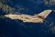 ZA401 - Royal Air Force Panavia Tornado GR.4 / 4A aircraft