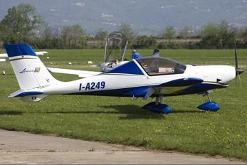 I-A249 - Private Sparviero 80