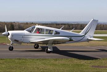 N1138F - Private Piper PA-28 Arrow