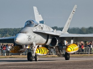 C.15-24 - Spain - Air Force McDonnell Douglas EF-18A Hornet