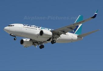 C_GWSP - WestJet Airlines Boeing 737-700