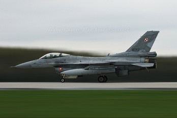 4051 - Poland - Air Force Lockheed Martin F-16C Jastrząb