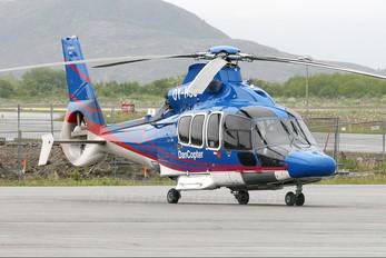 OY-HJJ - Dancopter Eurocopter EC155 Dauphin (all models)