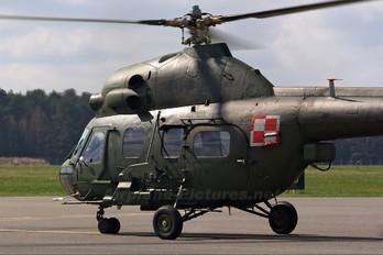 7336 - Poland - Army Mil Mi-2