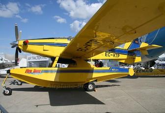 EC-KTP - Avialsa Air Tractor AT-802