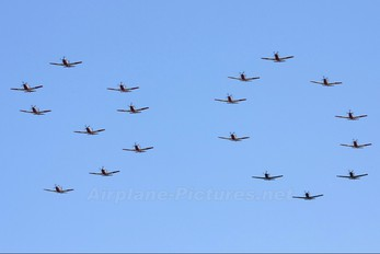 - - South Africa - Air Force Pilatus PC-7 I & II