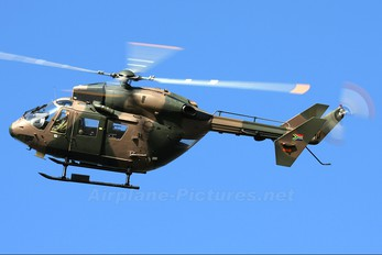 380 - South Africa - Air Force MBB BK-117