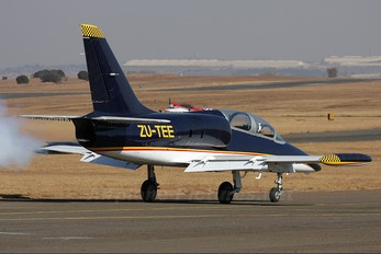 ZU-TEE - Private Aero L-39C Albatros