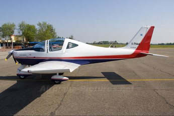 I-7944 - Private Tecnam P92 Echo, JS & Super
