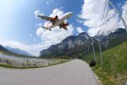 G-EZAX - easyJet Airbus A319 aircraft
