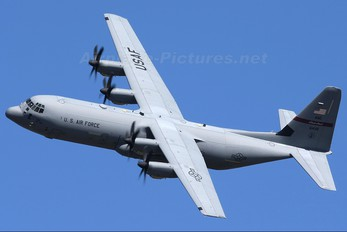 05-1436 - USA - Air Force Lockheed C-130J Hercules