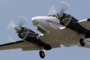 N106ML - Private Beechcraft 90 King Air aircraft