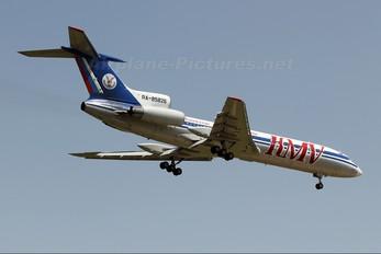 RA-85826 - KMV Tupolev Tu-154M