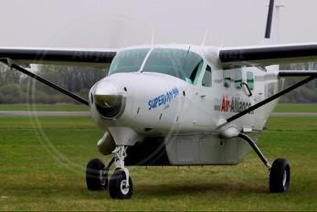 D-FAAB - Private Cessna 208 Caravan