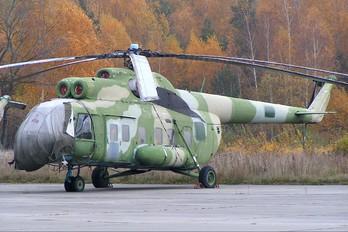 613 - Poland - Army Mil Mi-8PD